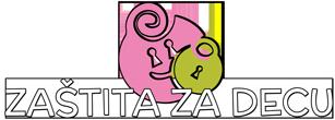 Zastita za decu Logo